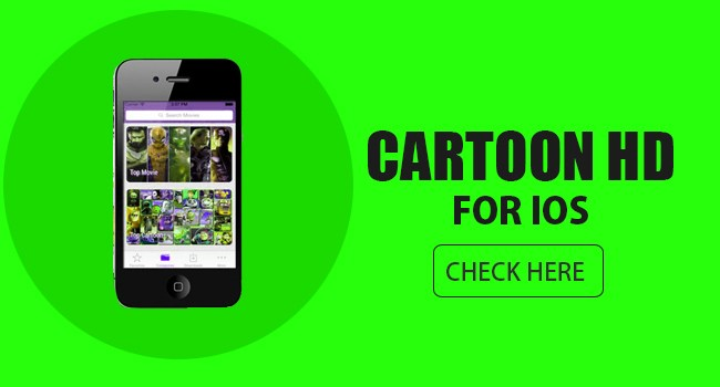Cartoon HD for iOS