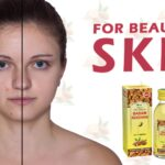 The benefits of Badam roghan oil in skin care