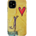 Cool Phone Cases, Artistic iPhone and Samsung Cases for a Cause