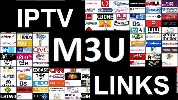 Adult Iptv M3u Playlists Free