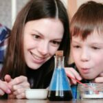 Experiments on Thermodynamics For Kids