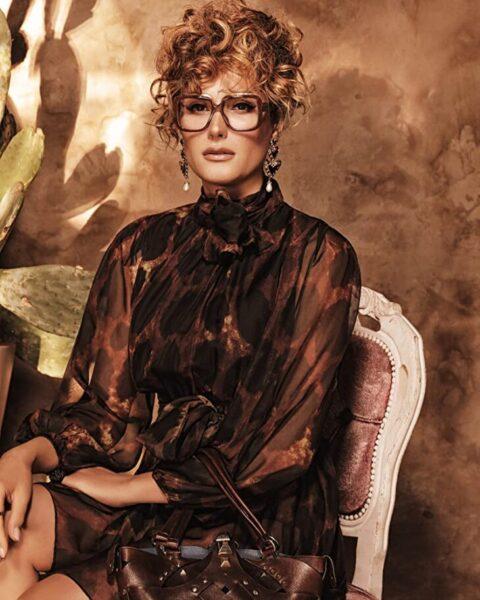 Fariba Rahimi Net Worth 2020 – Iranian Top Versace Model
