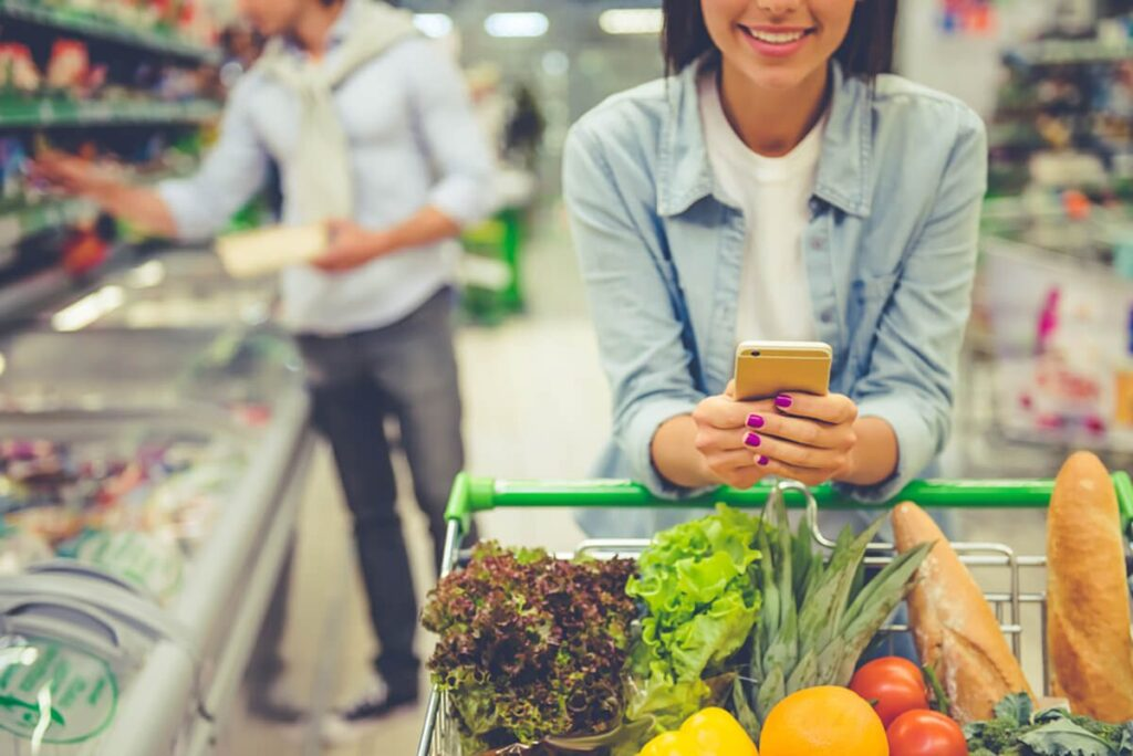 Top 5 Food Coupon Shopping Tips You Should Always Remember