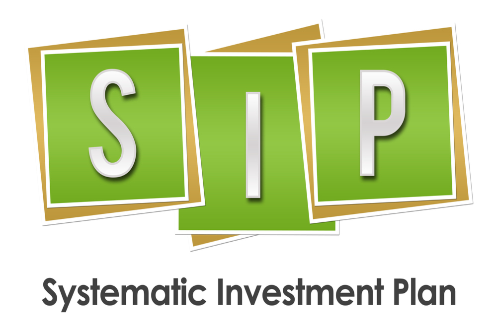 WHY INVESTING VIA SIP WORKS BEST FOR SALARIED PEOPLE