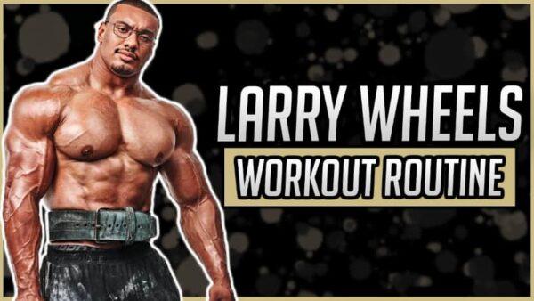Larry wheels