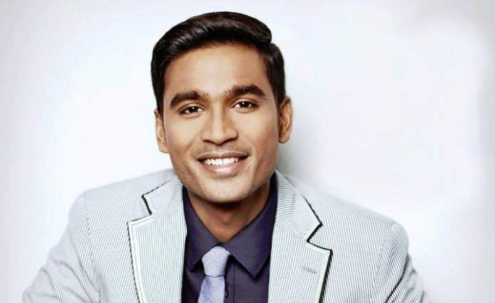 Actor DHANUSH contact details, home address, email, social profiles