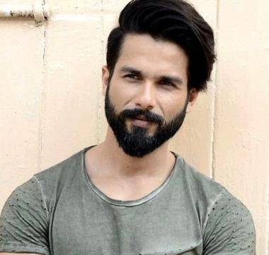 Actor Shahid Kapoor Coordinates, address House, Email, Website