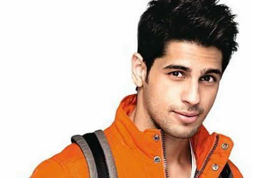 Actor Sidharth Malhotra Contact details, address House Address, Social