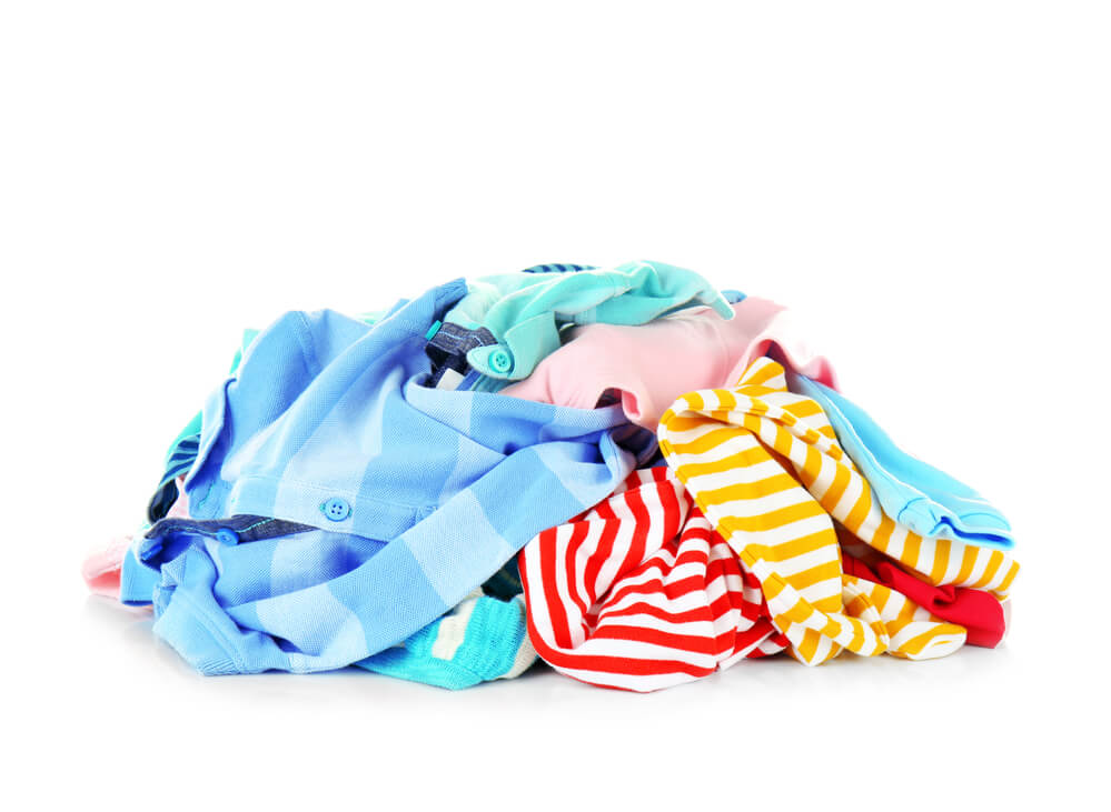 Benefits of the use of laundry delivery service