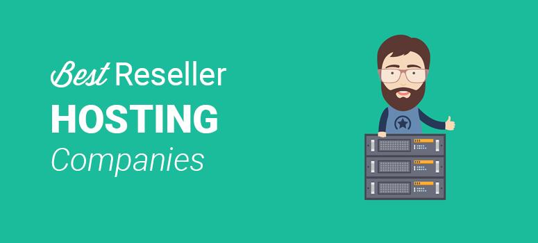 Best Reseller Hosting Services - Advantages of Reselling Web Hosting
