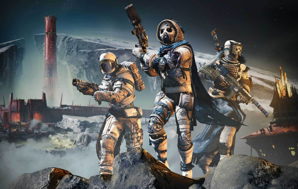 Bungie will reveal what follows Destiny 2 'on August 24.