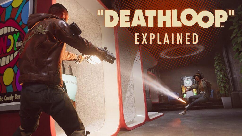 DeathLoop Release Date, Trailer, Gameplay and News