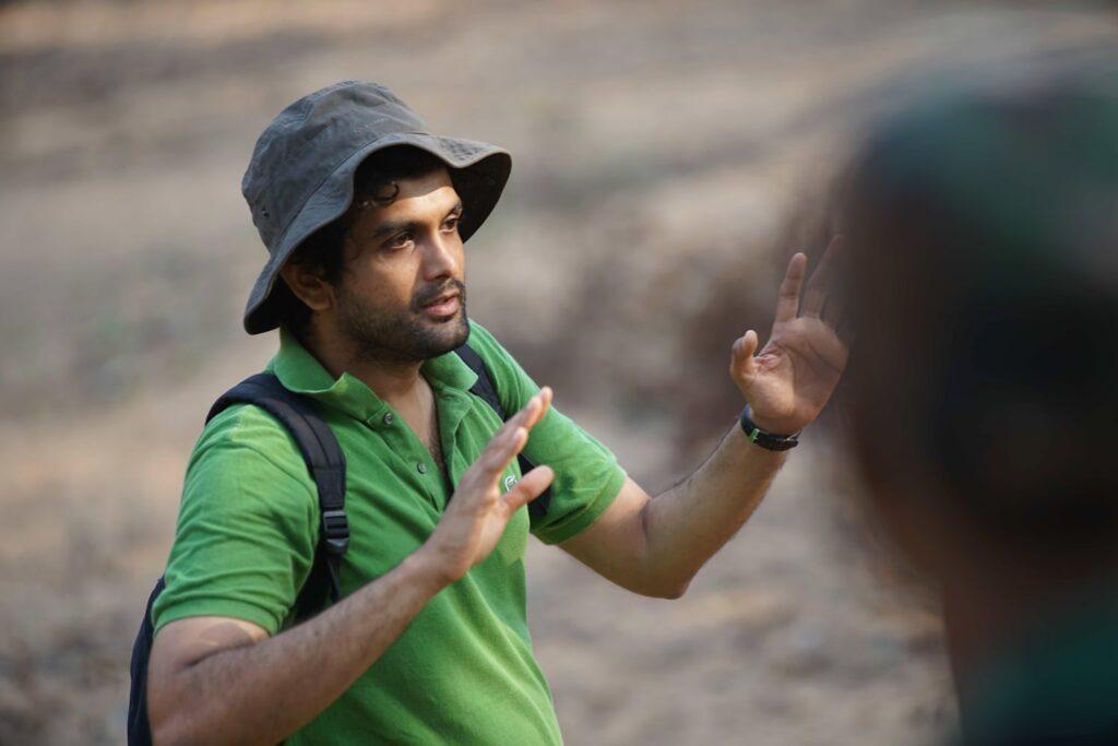 Director Amit Masurkar Contact Details, Instagram ID, House Address