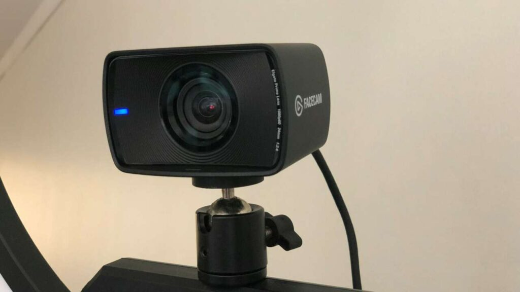 Elgato's first webcam receives many things well