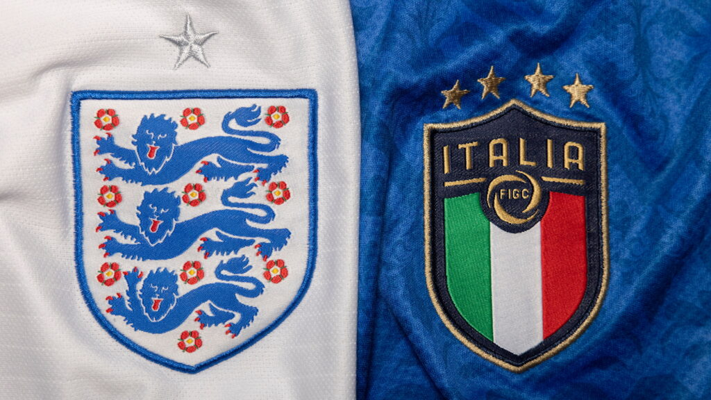 England vs Italy Live Stream How to see Euro 2021