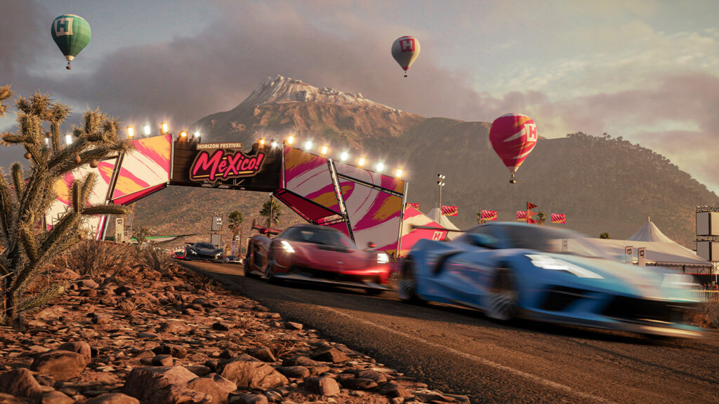 Forza Horizon 5 release date, trailer, features and everything we know