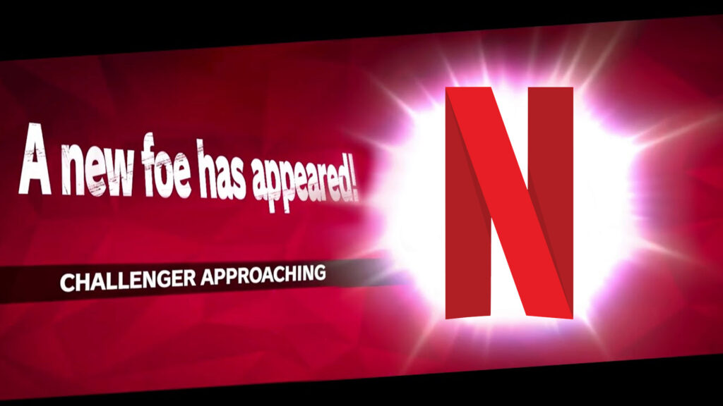 Gaming Netflix's plan confirmed with the latest rent