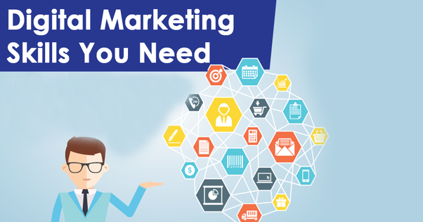 How a Digital Marketing Consultant can help