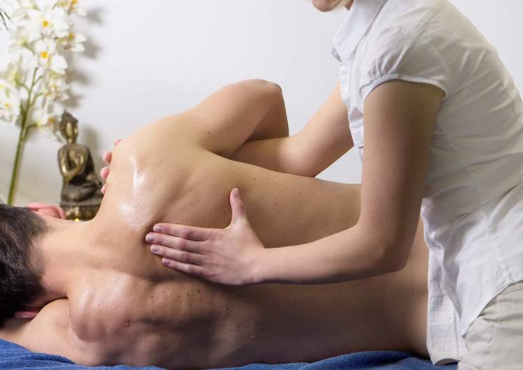 How to Find The Best Massage Therapist