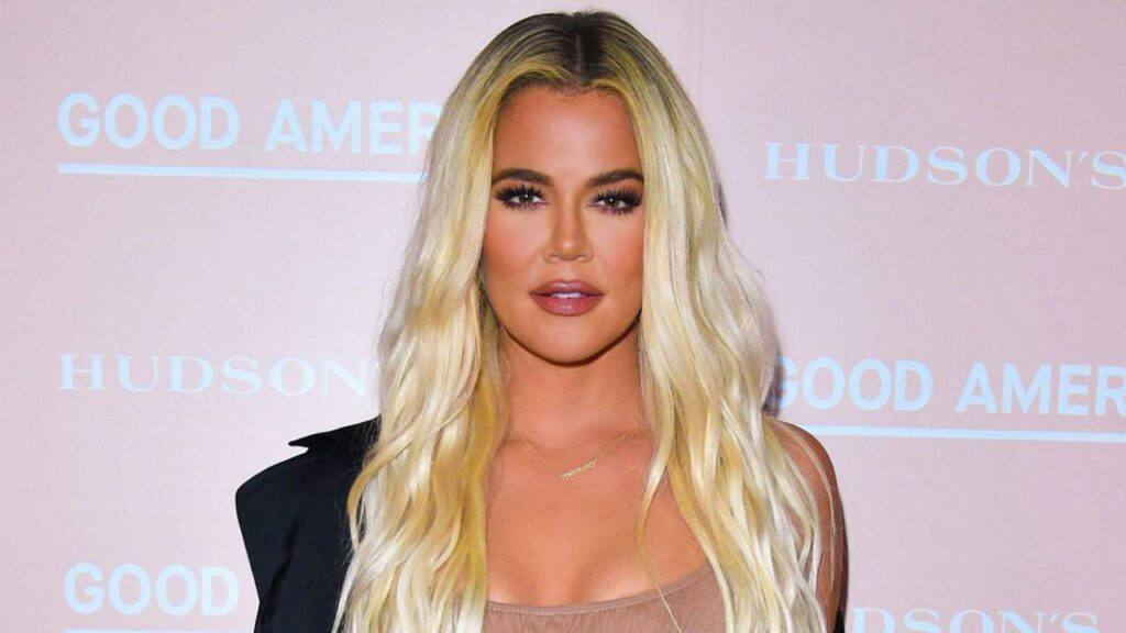 Khloe Kardashian Career Personal Life hight