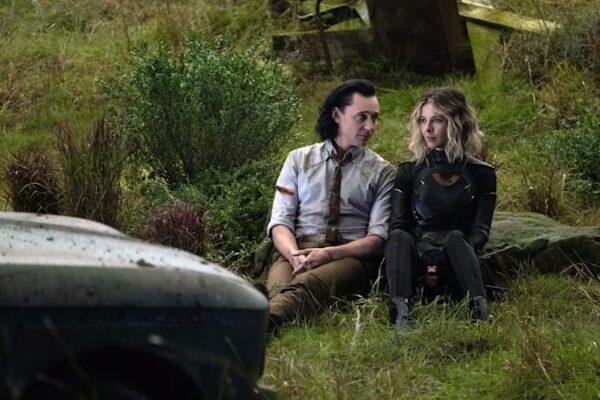 'Loki' shakes the status quo of Marvel's kinematic universe