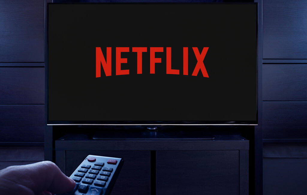 Netflix reportedly will offer video games in the following year