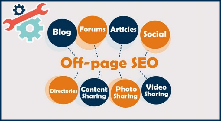 Off Page SEO Strategies That Work