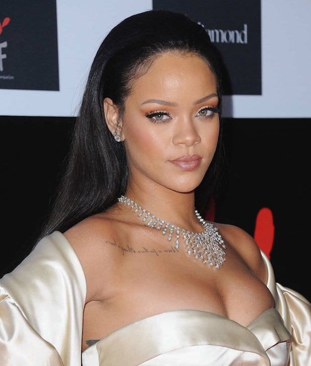 Rihanna career personal life Notable Life Moments
