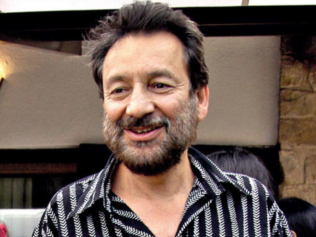 Shekhar Kapur Actor