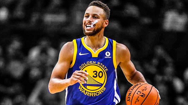 Steph Curry BIO Personal life Stephen Curry Net Worth