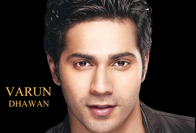 Varun Dhawan actor contact details, home address, email, social account