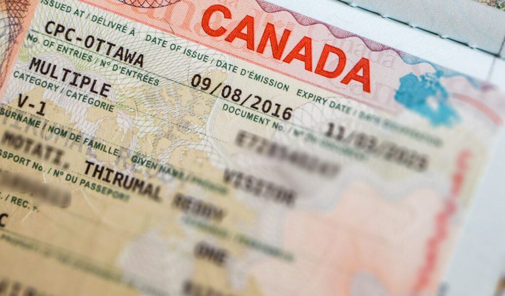 What is Temporary Resident Visa