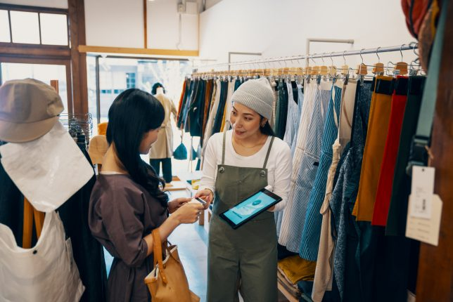 Why You Should Choose a Complete POS System for Your Retail Business
